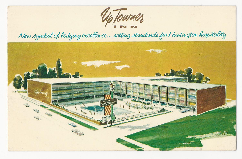 Lost Huntington: The UpTowner Inn