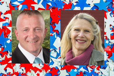 WV lawmakers Ojeda, Miller to face off for Congress