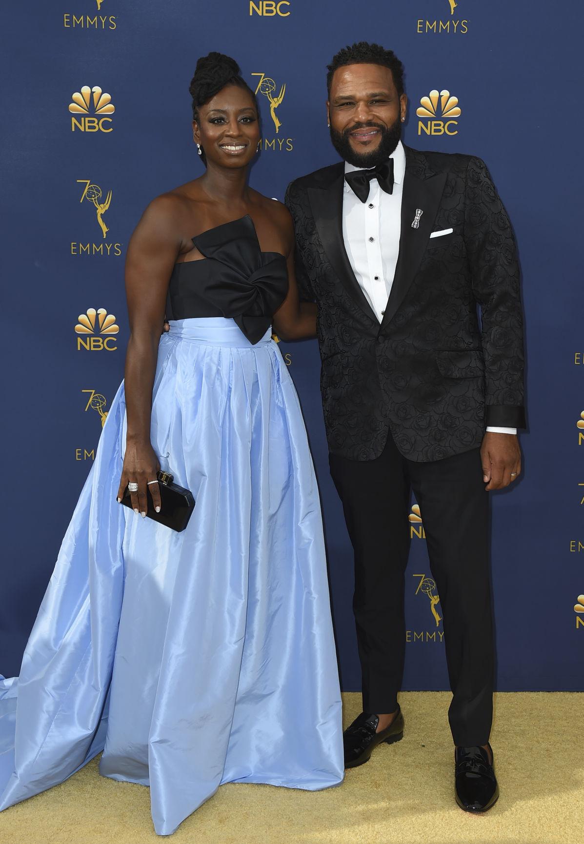 2018 Primetime Emmy Awards - Arrivals