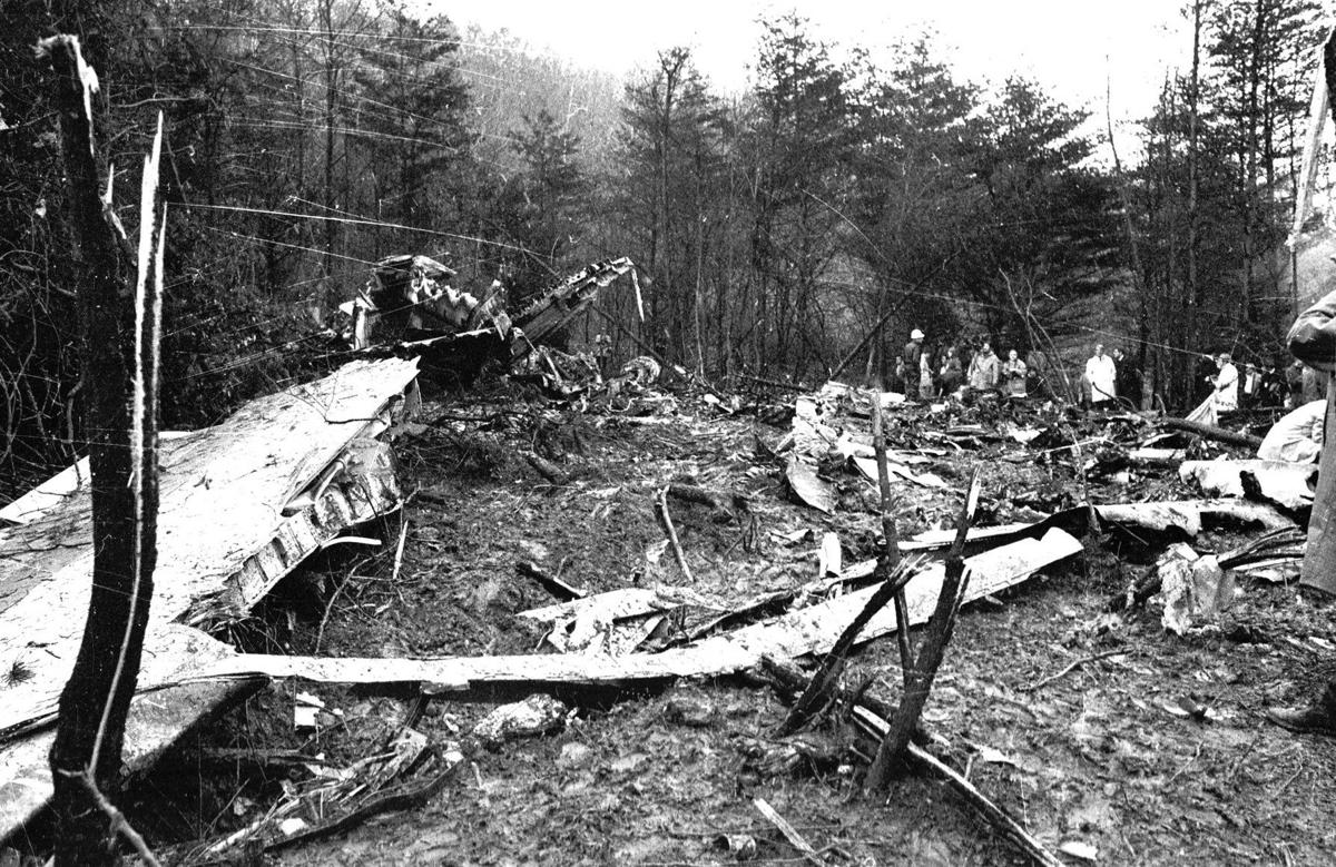 marshall plane crash 1970 plane crash  the circa 1888 one-room schoolhouse was relocated to the marshall campus in 1995 and stands on fifth ave between holderby hall and the.