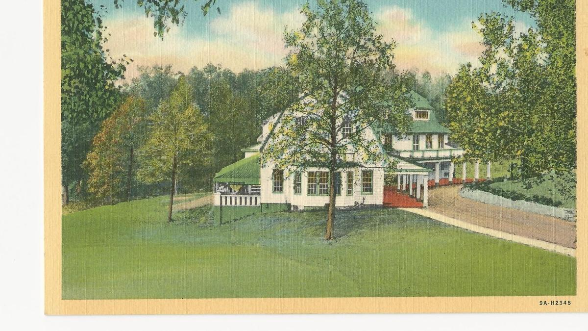 Lost Huntington: Guyan's Second Clubhouse