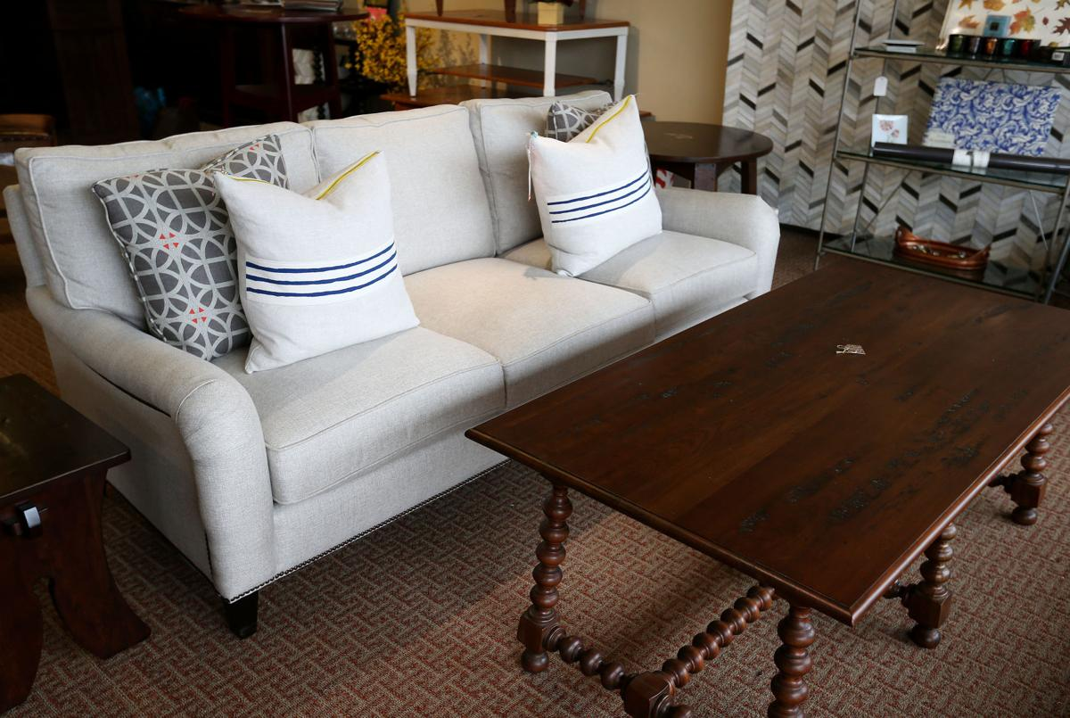Mackenzie Dow To Relocate Furniture Showroom Its Manufacturing