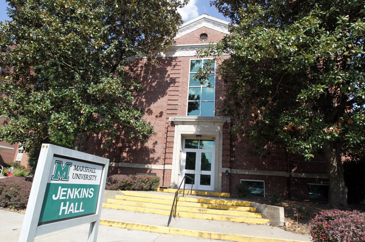Editorial Marshall faces difficult decision on Jenkins Hall s name