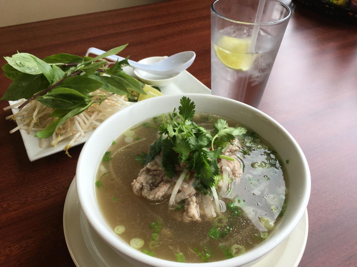 Pho U & Mi brings more Vietnamese flavor downtown | Dining