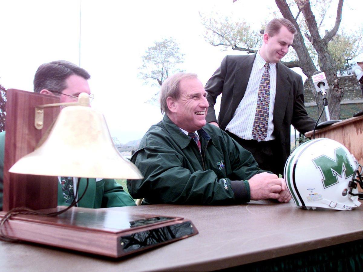 Gallery: Coach Bobby Pruett through the years