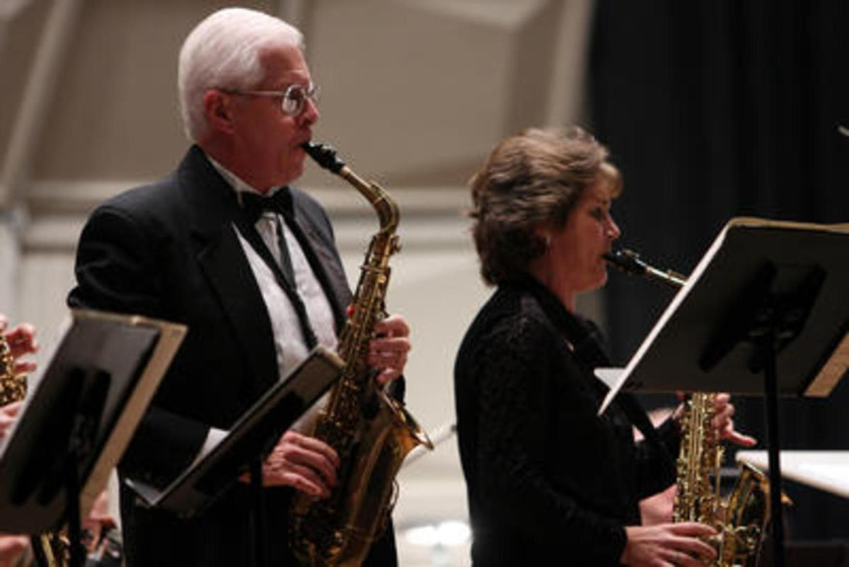 Gallery: Huntington Symphony Orchestra presents