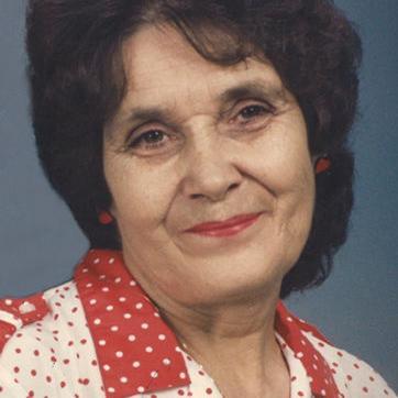 ALPHA DELORAS ADKINS