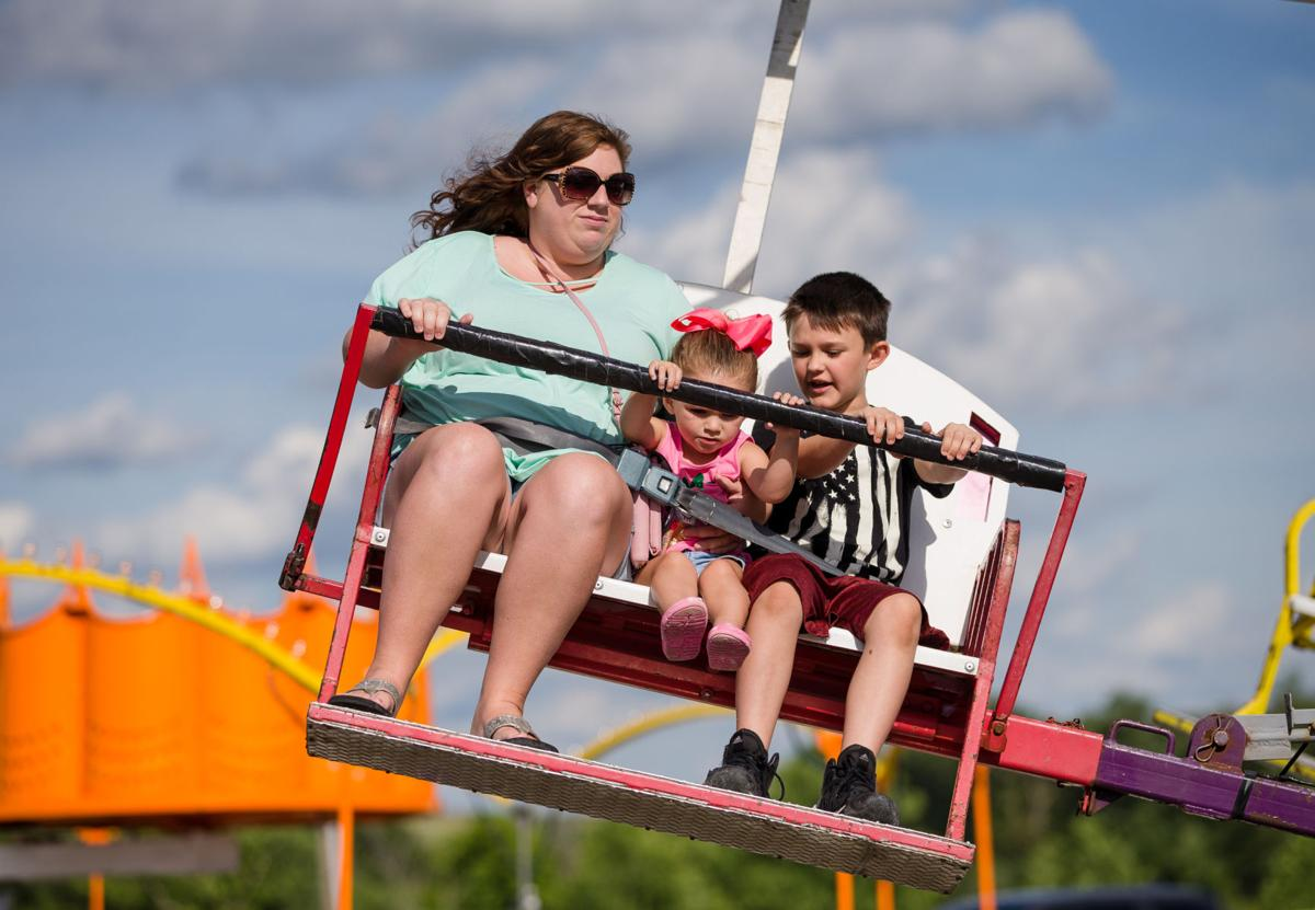 Fair season 'a family tradition' in Tri-State area | News | herald