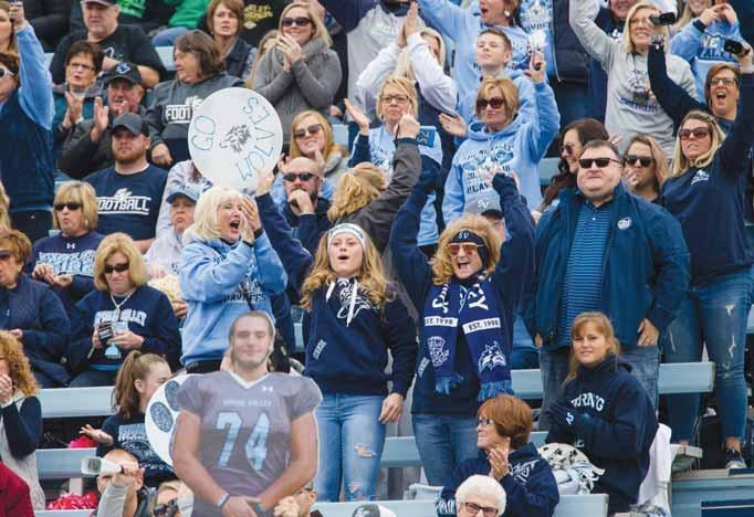 Timberwolves Fans Celebrate Playoff Victory Herald Dispatch Com