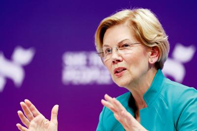Presidential candidate Warren to visit WV | Recent News