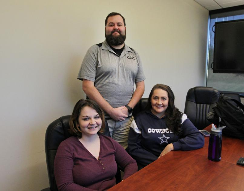 MCTC students earn wages while completing technology degrees