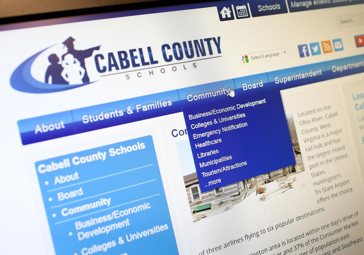 Cabell schools revise closure rules for winter weather | News |  herald-dispatch.com