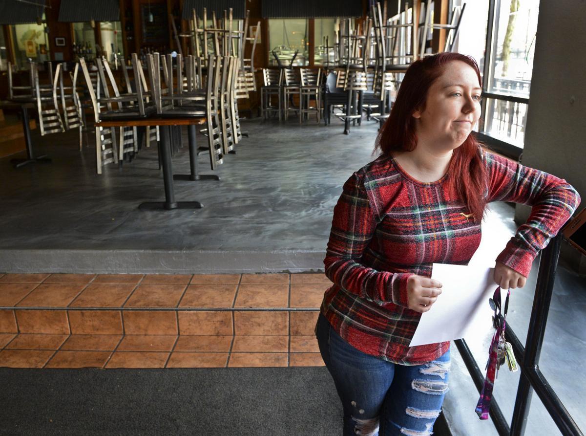Restaurant Workers Blacksheep