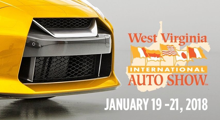 Charleston Civic Center Hosts WV International Auto Show Recent - Civic center car show