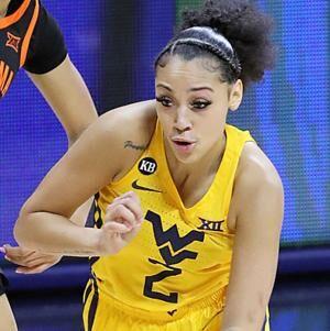 Kysre Gondrezick enters 2021 WNBA Draft