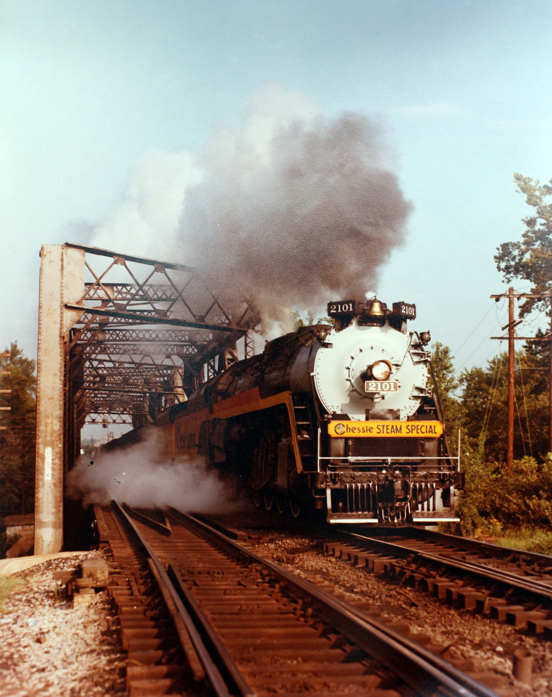 Latest changes at CSX part of evolving rail history | News