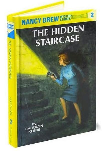 Jean McClelland: Nancy Drew's popularity no mystery to generations of fans