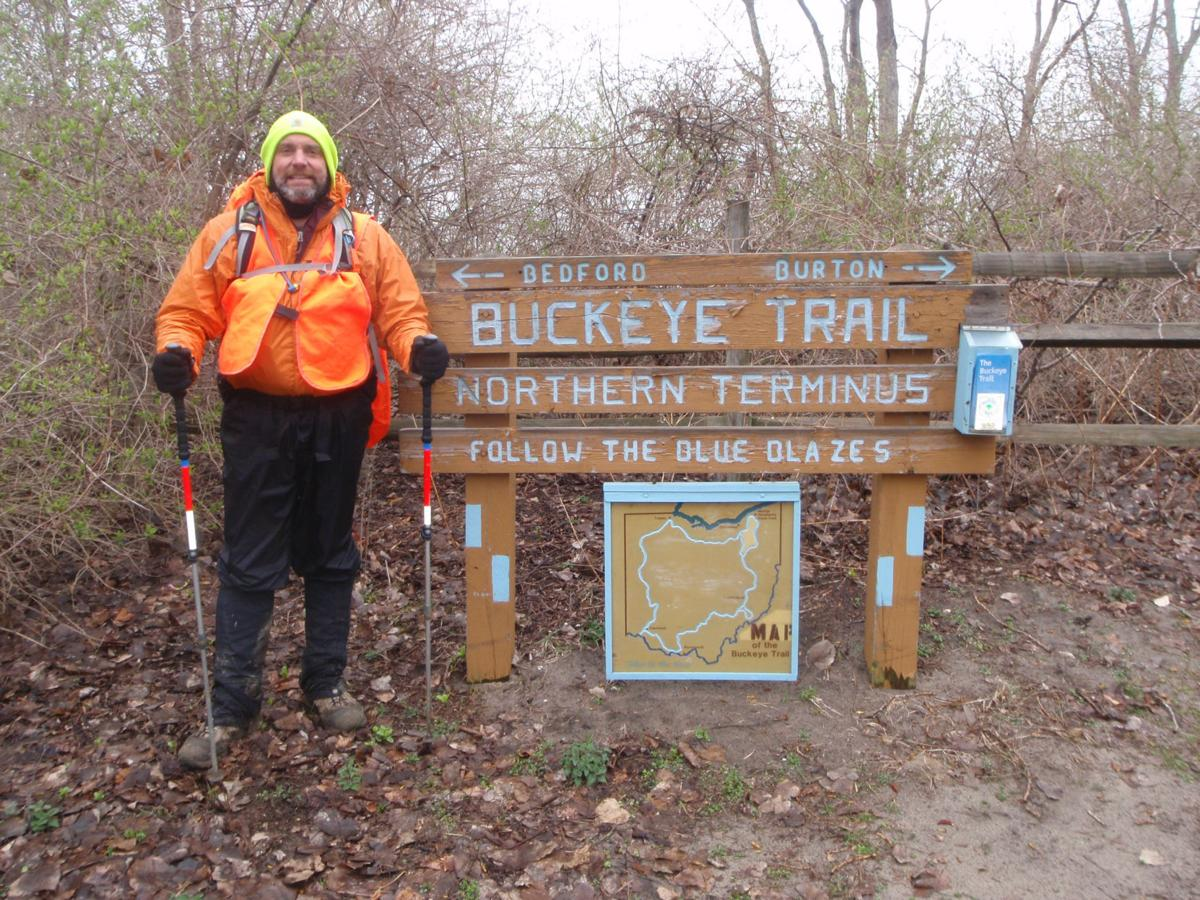 Weekend Warrior: Thru-Hiking the Maryland A.T. in 36 Hours