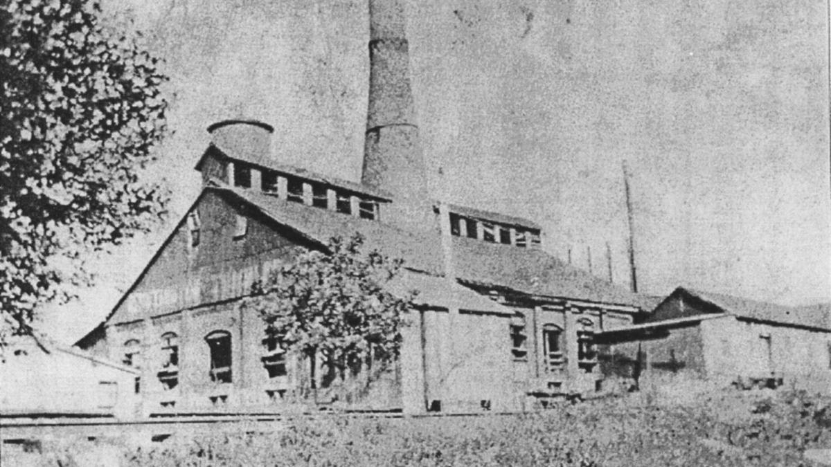 Lost Huntington: Huntington Tumbler Company