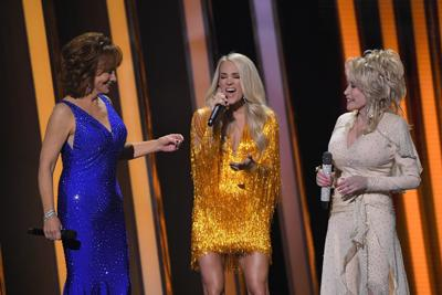 APTOPIX 53rd Annual CMA Awards - Show
