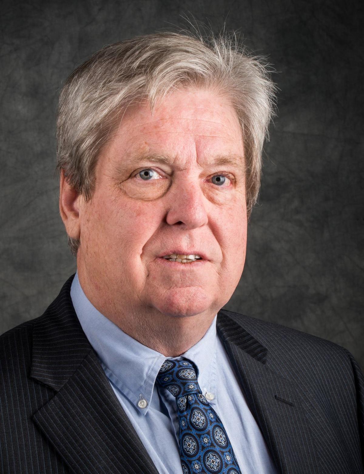 Sen. Mike Woelfel
