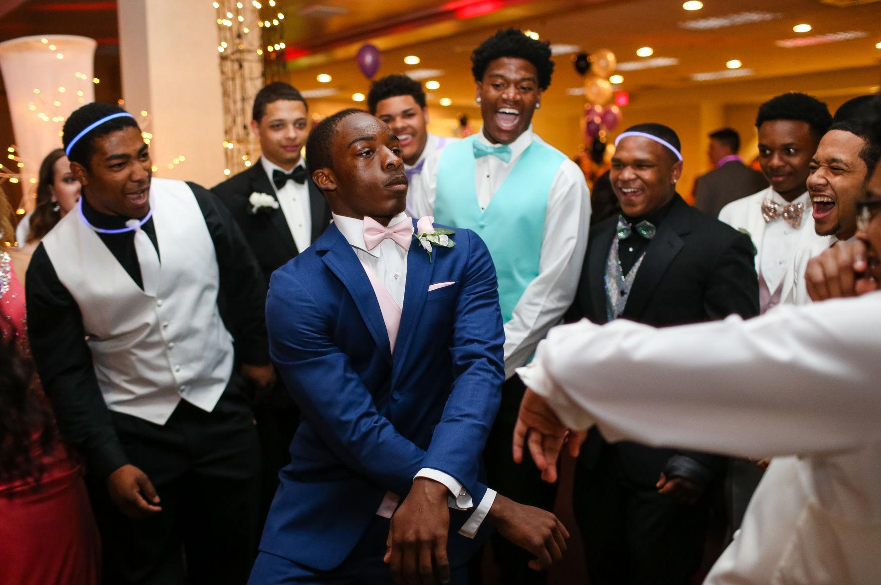 Photos Huntington High Prom Multimedia