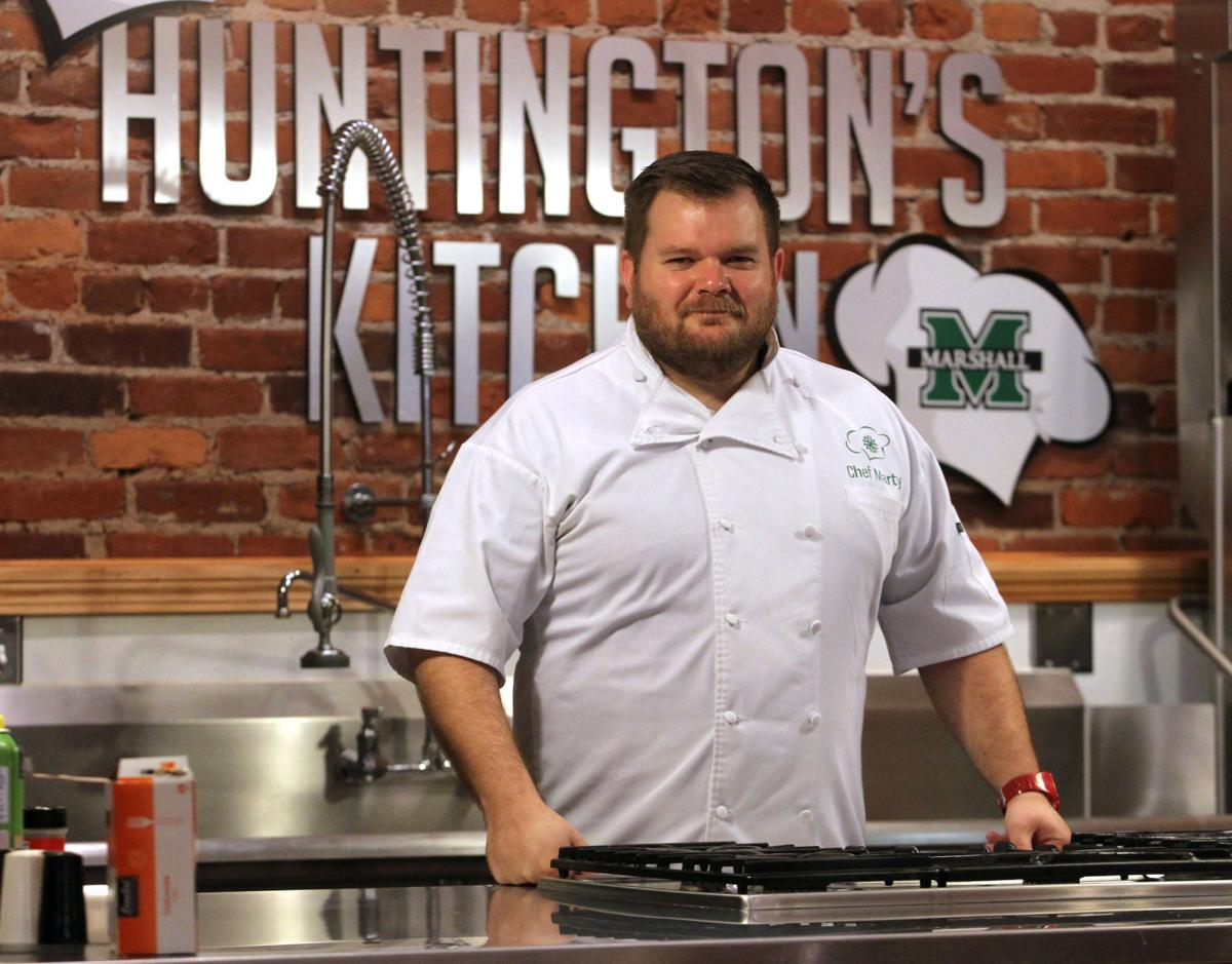 Huntington\'s Kitchen manager aims to build hub\'s nutrition ...