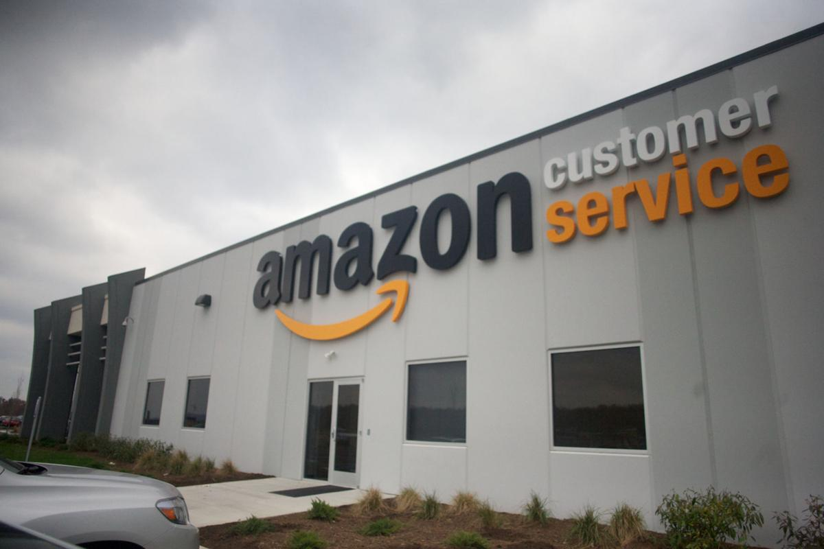 Amazon to add jobs in huntington nationwide
