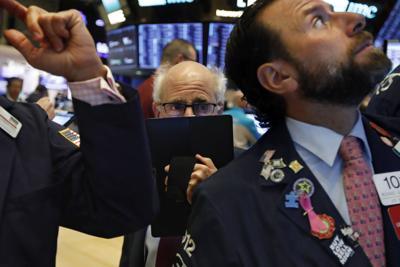 YE Financial Markets Outlook 2020