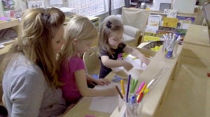 Does Pre K Make Any Difference >> Cabell Schools Pre K Kindergarten Enrollment Day