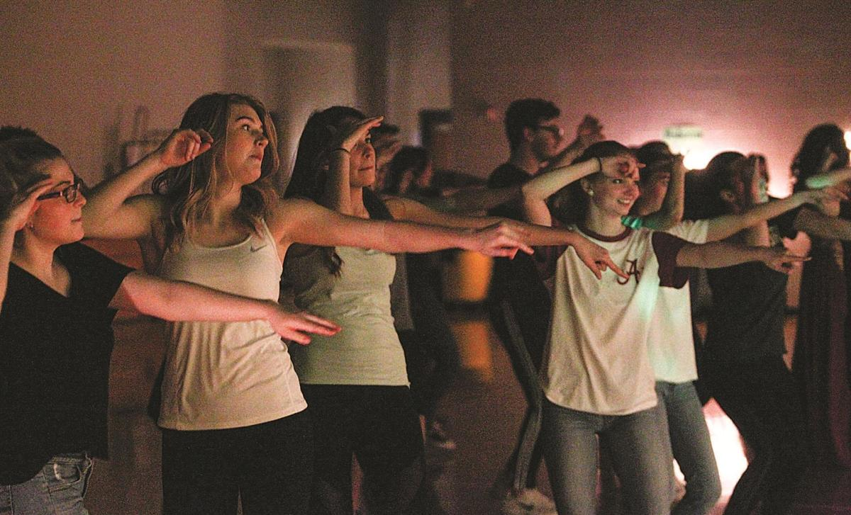 Dance marathon raises money for pediatric cancer unit | | herald ...