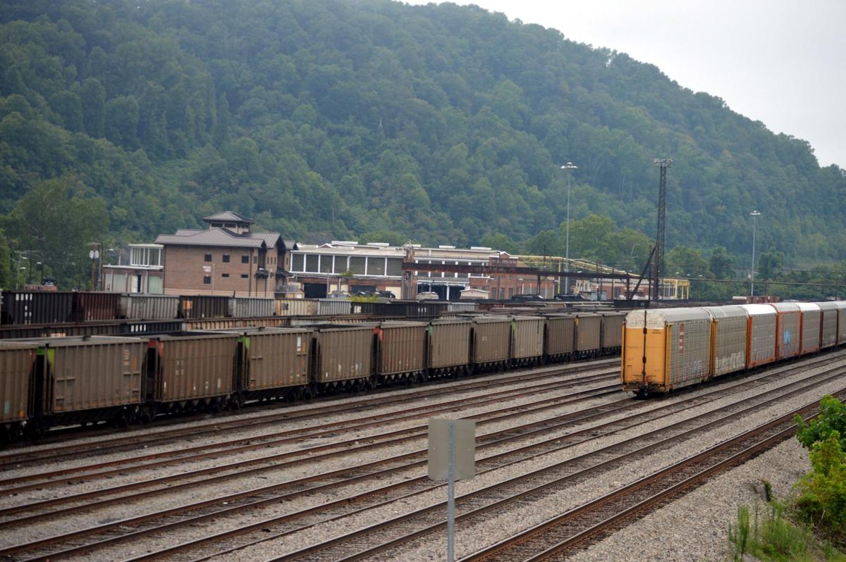 Norfolk Southern lays off 20 workers from rail yard in ...