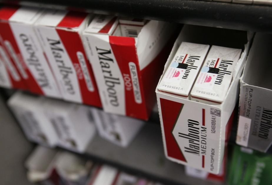 WV coalition calls for $1 tobacco tax   News   herald