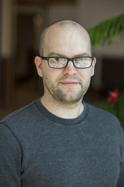 Jeremiah Matson