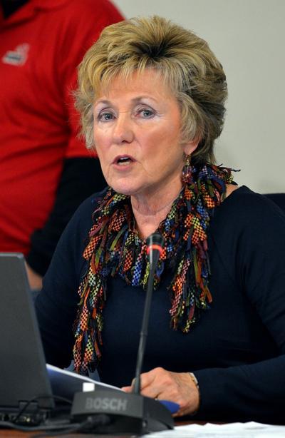 Gayle Manchin