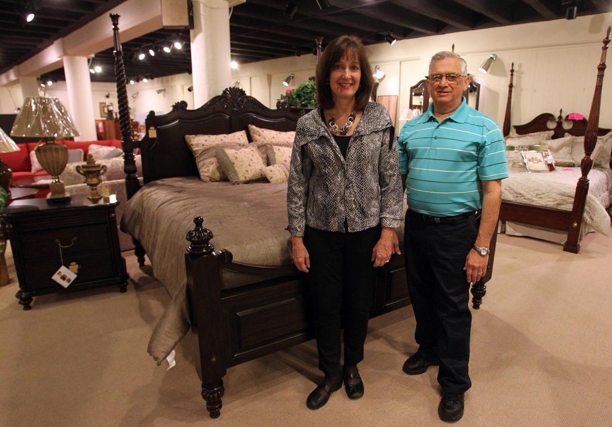 Parsons, downtown Ashland staple, closing after 38 years | Recent ... | parsons furniture ashland ky