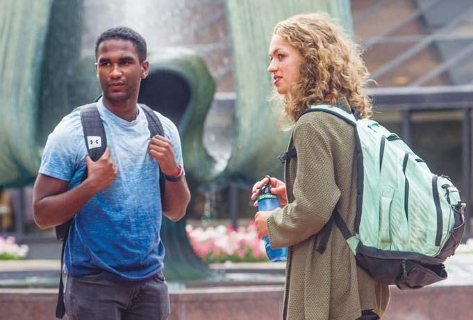Classes now in session for Marshall University students