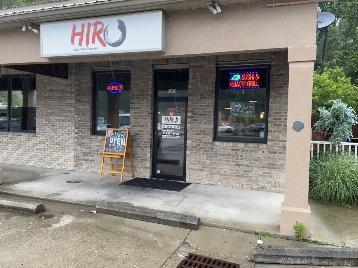 Photo: Hiro Japanese Express Serves Ramen In Hurricane