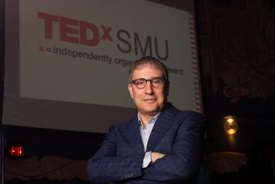Dr. Michael Weisberg