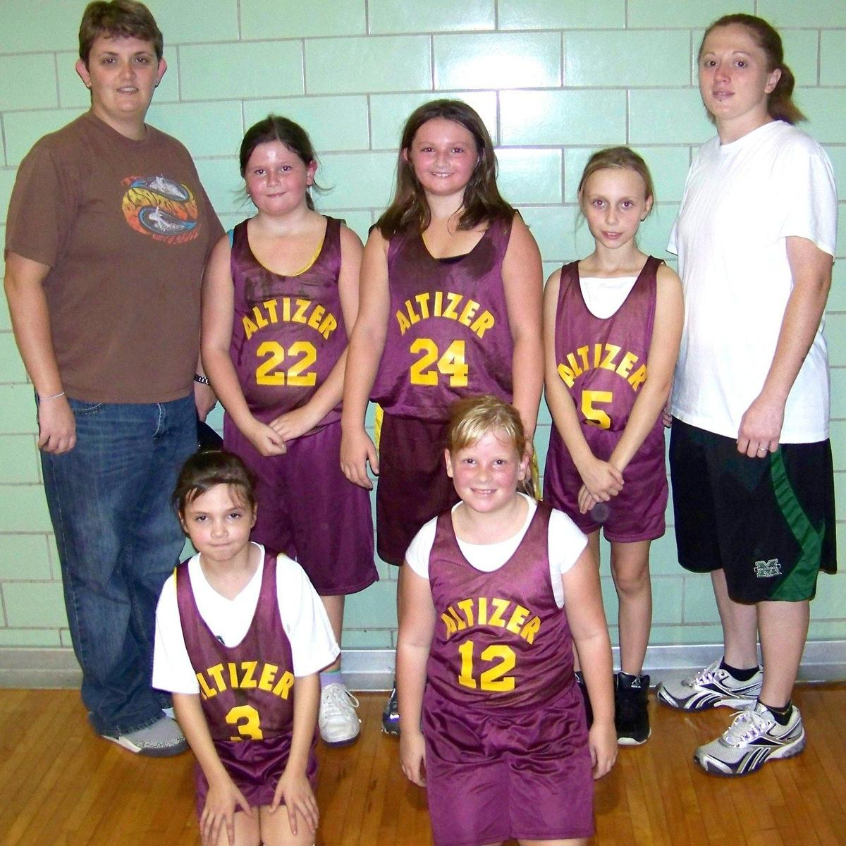 Clyde Beal: Youth sports program provides foundation for