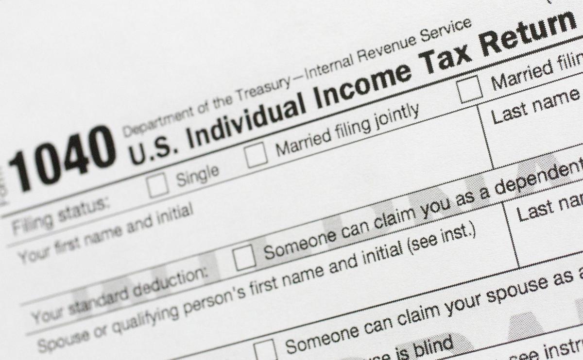 Virus Outbreak-Tax Planning