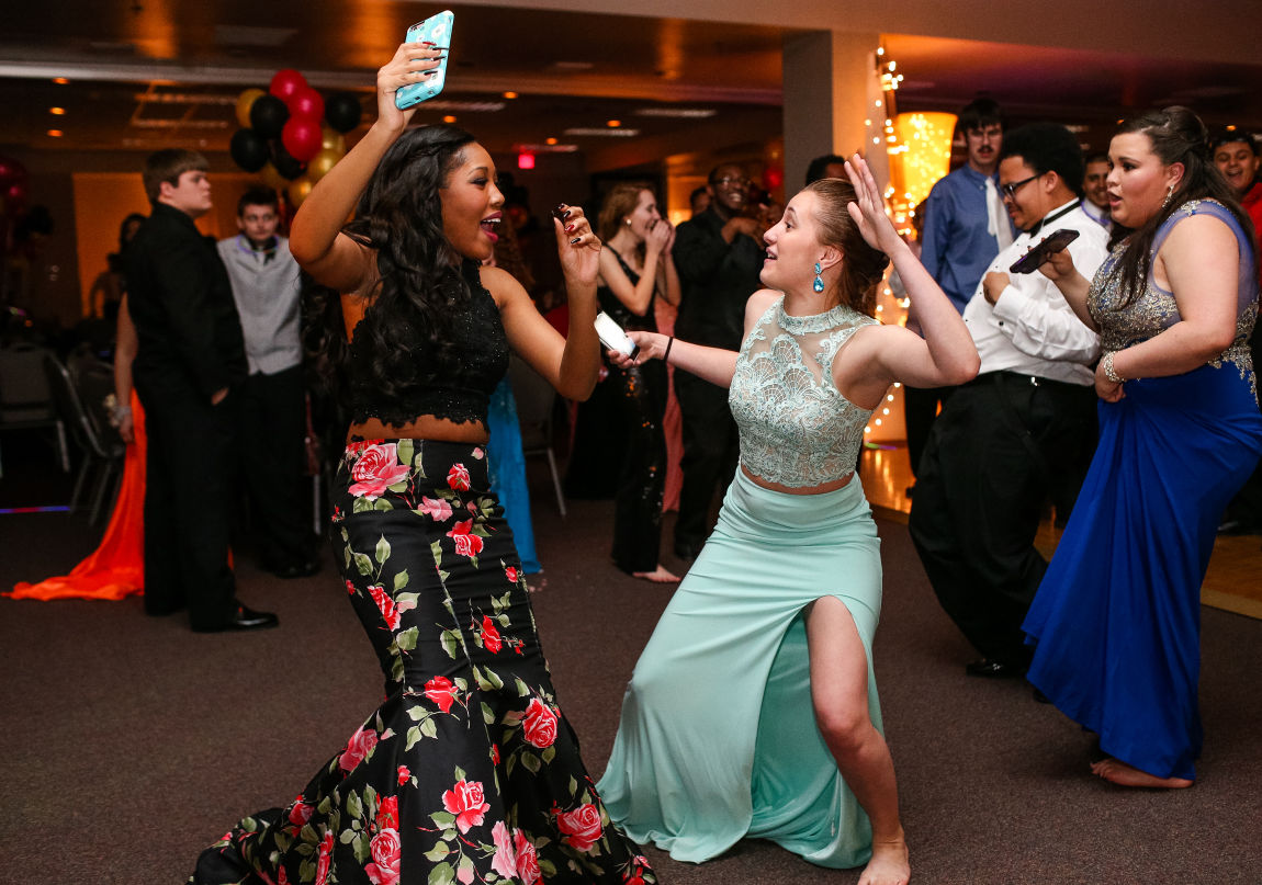 Huntington High Kicks Off 2016 Prom Season News Herald