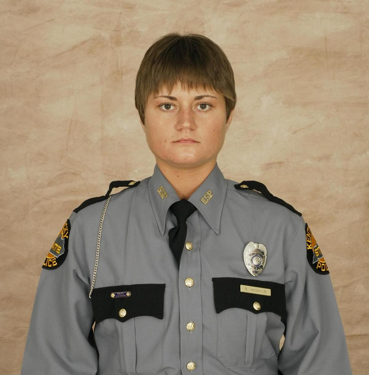 Kentucky graduates 62 state troopers | News | herald