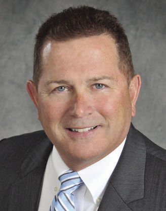 Kevin Fowler, president and CEO of CHH