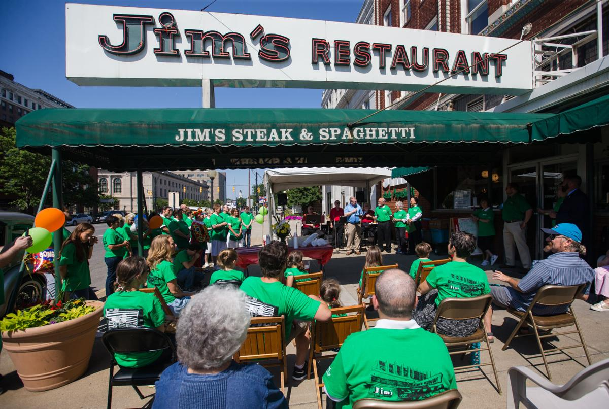 photos jim s steak and spaghetti house celebrates 80th anniversary