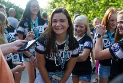 Buffalo Babe Ruth softball team celebrated at event | Youth Sports