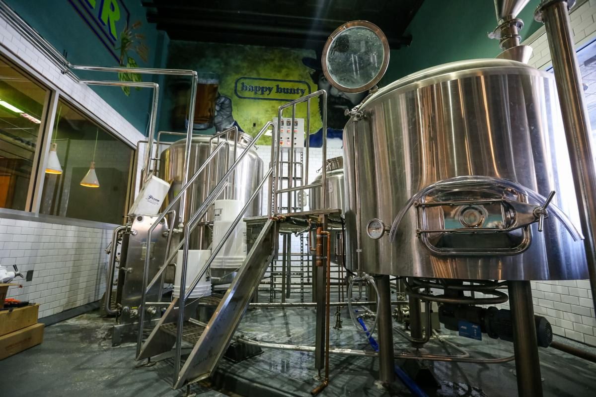 craft beer industry finally hits home in huntington features