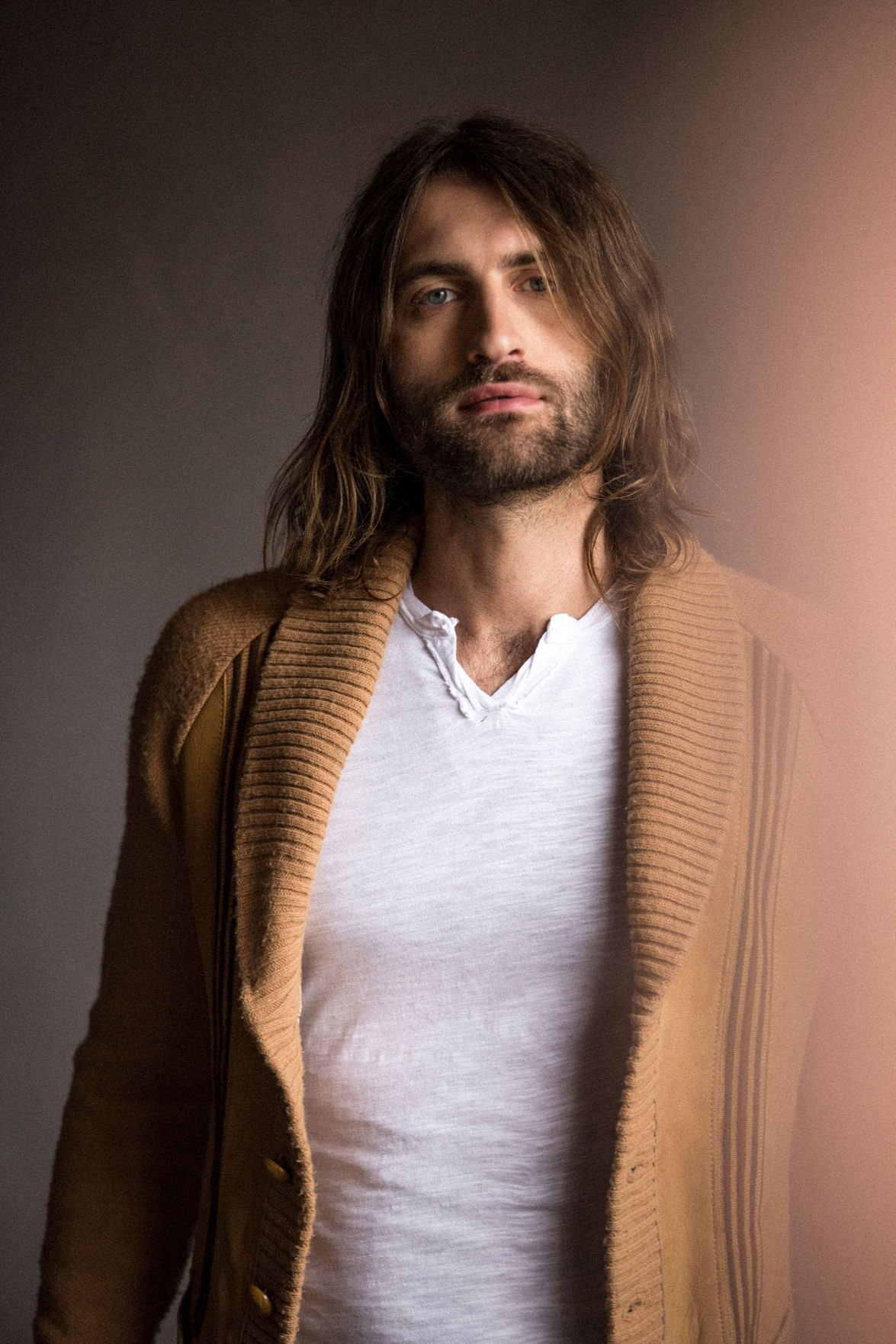 Ryan Hurd Going From Songwriter To Singer Features