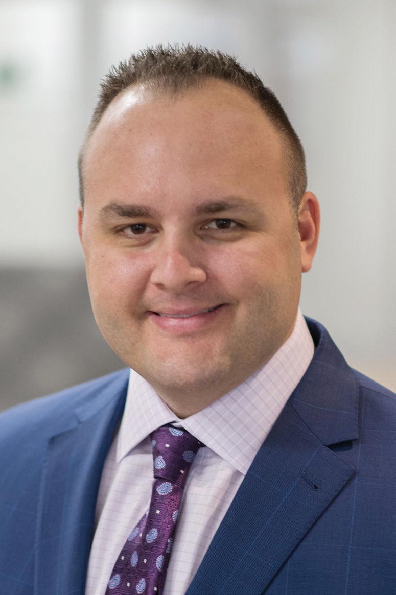 Chad Lavender, MD