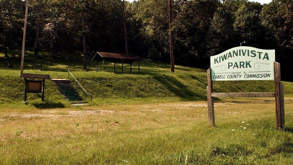 Lost Huntington: Kiwanivista Park